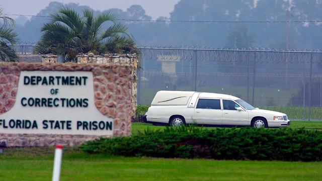 Female serial killer Aileen Wuornos convicted of murdering rapist