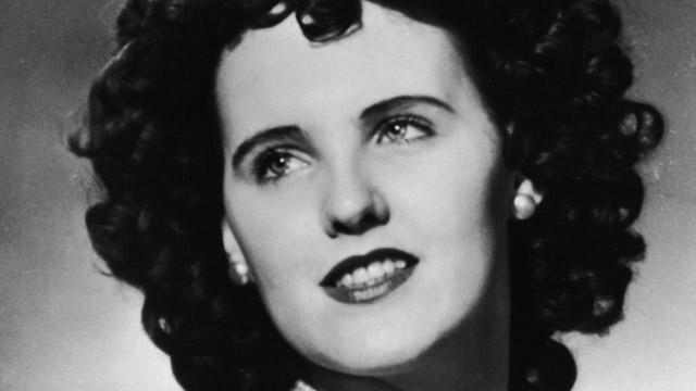 Dr Hodel is put under surveillance after 'The Black Dahlia' murder