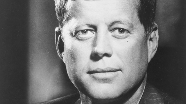 FBI tells Commission that Oswald fired three bullets at JF Kennedy