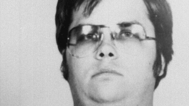 Mark Chapman charged for murder of John Lennon