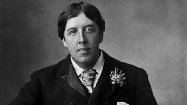 Oscar Wilde arrested after losing libel case over homosexuality