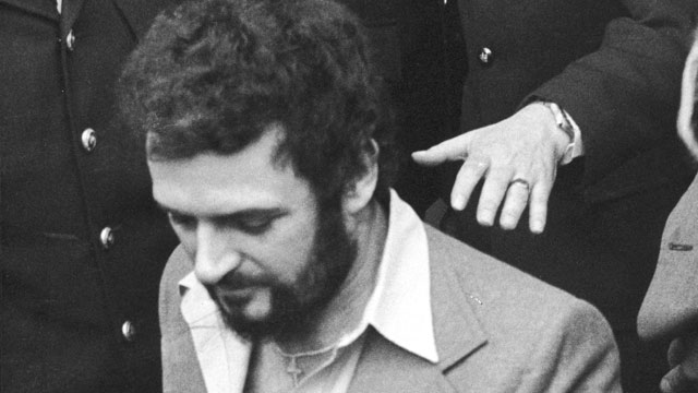 Trial begins to see if 'Voice of God' Yorkshire Ripper is sane