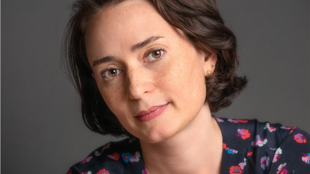 Charlotte Bismuth