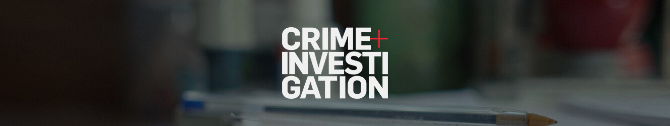 Crime+Investigation - Advertise with Us