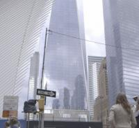 Five 9/11 Conspiracy Theories