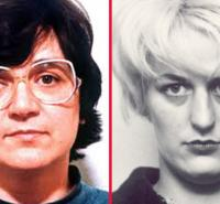 Some of Britain's most notorious killers come in pairs