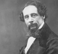 Dickens' father, John, was one of these unfortunates...
