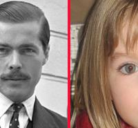 Five of the UK's most infamous unsolved missing person cases