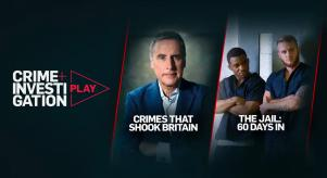 The best of Crime+Investigation is now available on Amazon Prime and Apple TV.