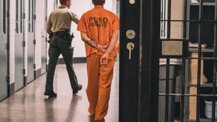 The Jail: 60 Days In