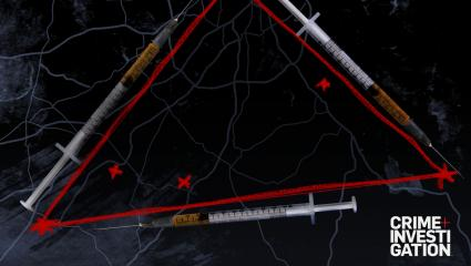 Intervention: the Heroin Triangle