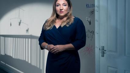 Jo Frost on Britain's Killer Kids