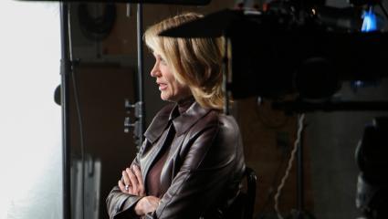 On the Case with Paula Zahn