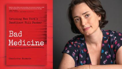 Bad Medicine by Charlotte Bismuth
