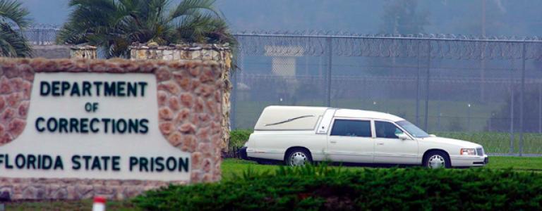 Aileen Wuornos' first kill is rapist Richard Mallory