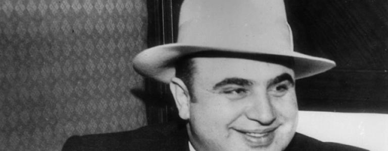 St Valentine's Day Massacre fails to kill Al Capone's target