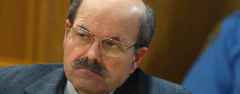Dennis Rader is sentenced to 175 years for the BTK murders