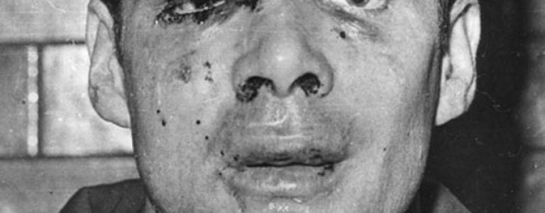 Donald Neilson the Black Panther kills first victim