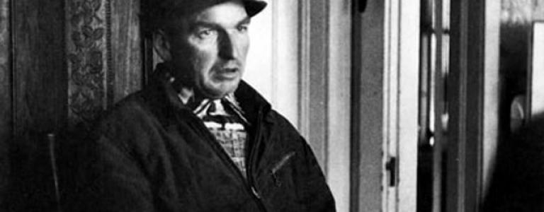 Ed Gein, the original 'Psycho' 'Silence of the Lambs' source, dies