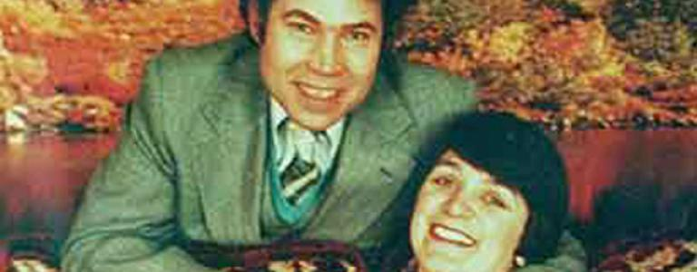 Sadistic serial killer and child rapist Fred West kills himself