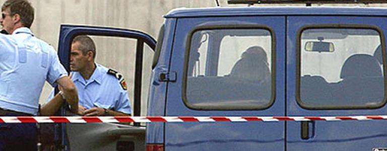 Murdering rapist Beast of Bastille Guy Georges arrested