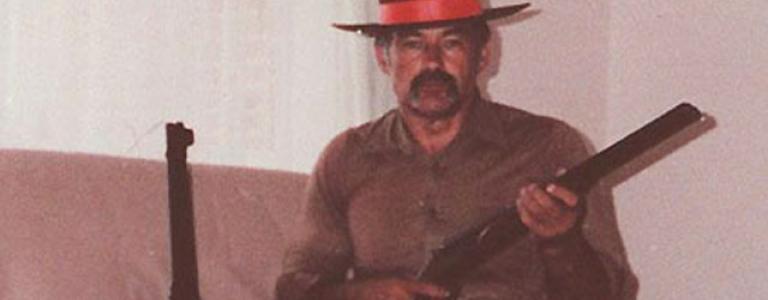 Only survivor of Ivan Milat Backpack killer escapes at gunpoint