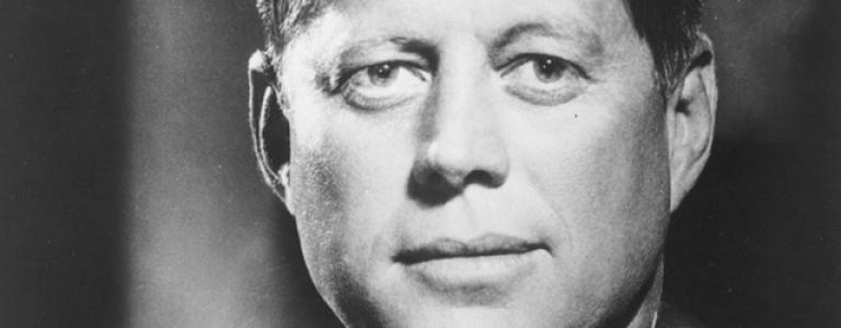 The Warren Commission begins JFK assassination investigation