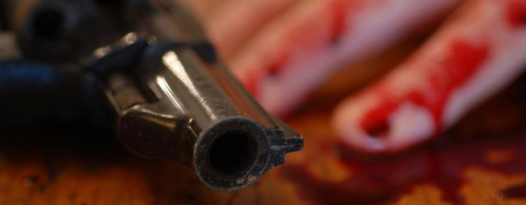 Kimveer Gill kills Canadian student and then shoots himself