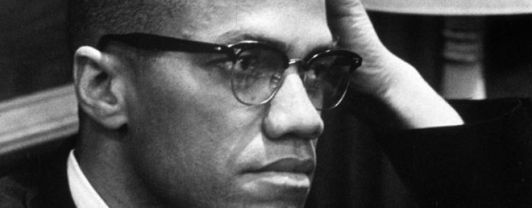 White supremacists alleged to have killed father of Malcolm X