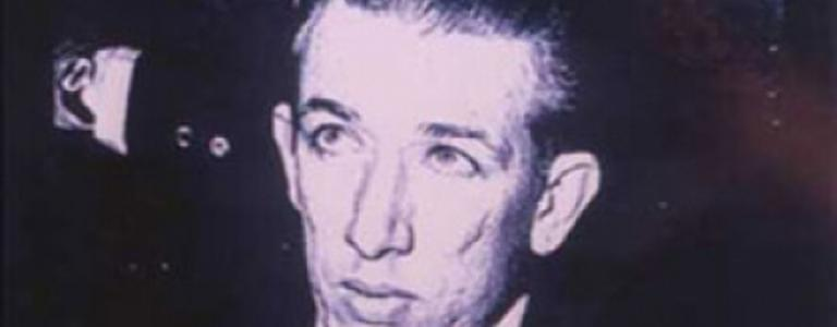 Richard Speck rapes, robs, stabs and kills 8 women in one night