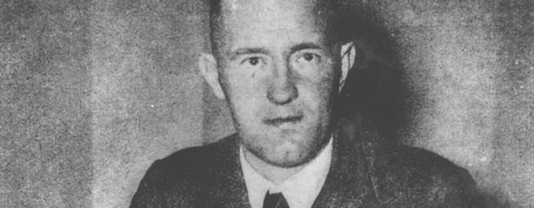 US-born Nazi William Joyce (Lord Haw-Haw) hanged for treason in UK