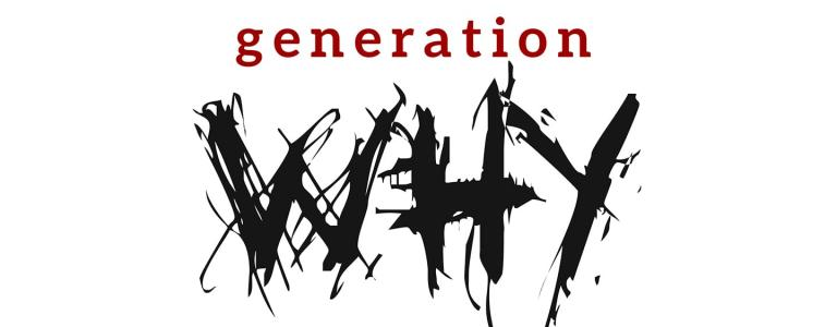 Crime+Investigation spoke to Aaron from Generation Why about the podcast and what he's looking forward to at CrimeCon