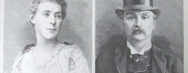 Did Jack the Ripper sign a murder confession in a lost diary that was rediscovered in 1992?