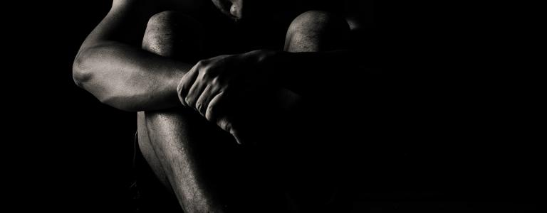 One in six menhave been sexually assaulted in their lifetimes but there is still a stigma about male rape