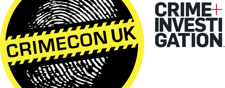 We're giving away two pairs of tickets to the UK newest true crime live event, Crime Con