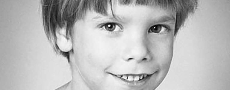 A search for the 6-year-old was launched with close to 100 police officers and a pack of bloodhounds canvassing the lower Manhattan area