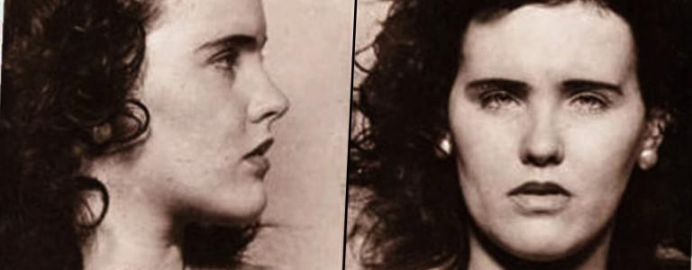 The retired LAPD officer who's convinced his father is the Black Dahlia killer