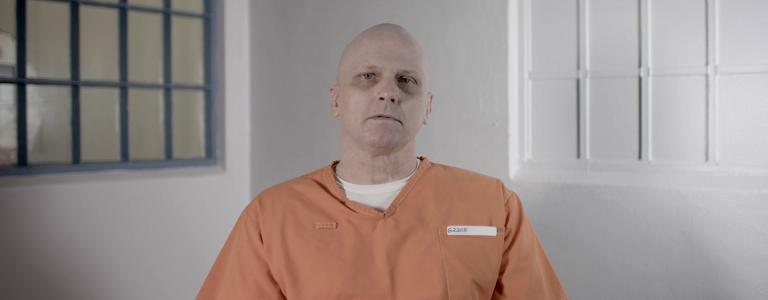 No one wants to be on Death Row...with the exception of James Robertson, that is.