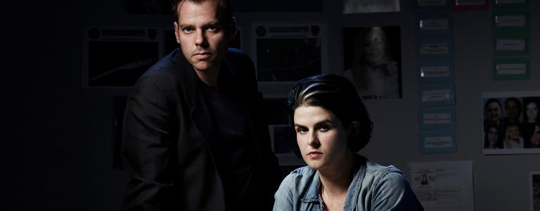 Interview: Joshua Zeman and Rachel Mills talk The Killing Season