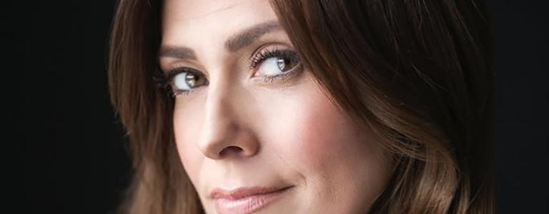 Star of Murder at My Door and face of #HereForHer soap legend Kym Marsh talks to Crime+Investigation