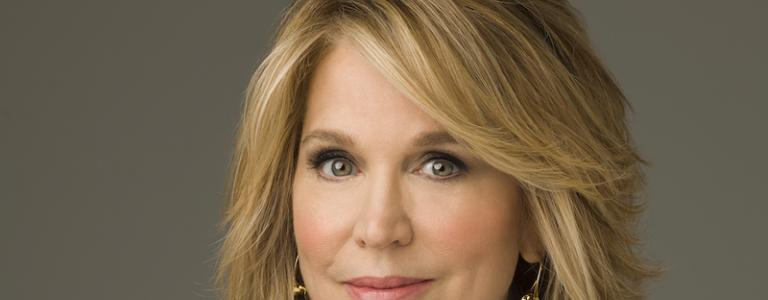 Five Things You Didn't Know About Paula Zahn