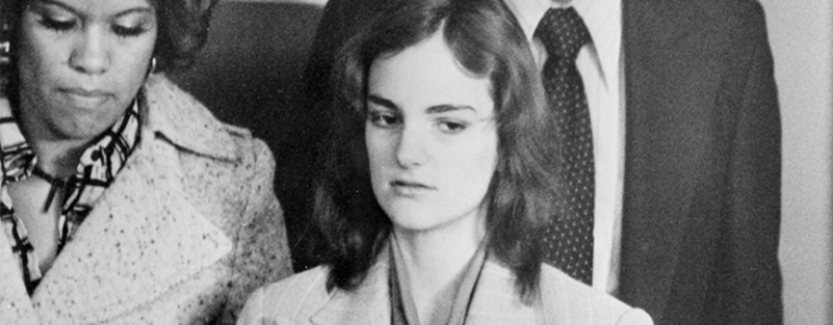 Born on February the 20th 1954, Patricia Campbell Hearst was the granddaughter of American publishing magnate William Randolph Hearst.