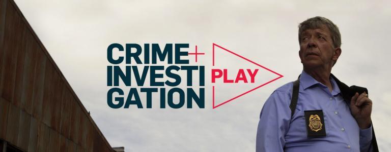 Joe Kenda, star of Homicide Hunter on Crime+InvestigationPLAY