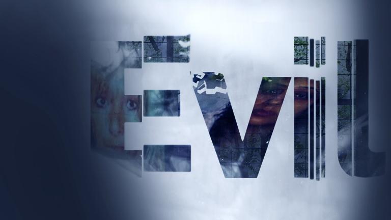 Evil Up Close: Women who Kill
