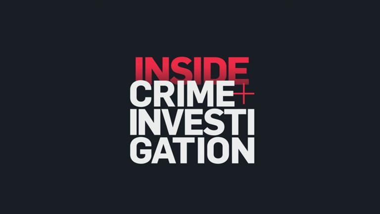 Inside Crime + Investigation