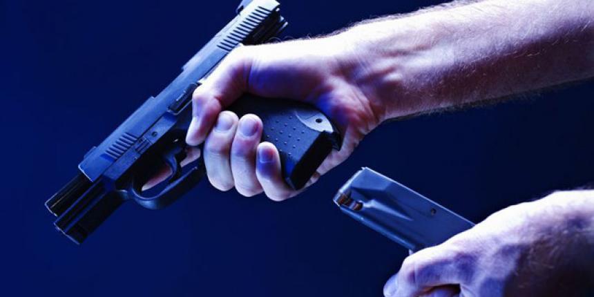 In Texas George Hennard shoots dead 22 people in a café then kills himself