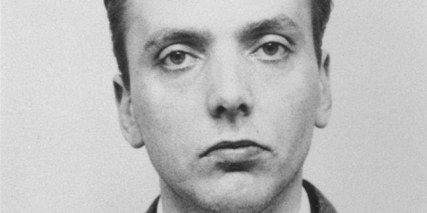 Myra Hindley's murderous lover Ian Brady arrested for axe murder