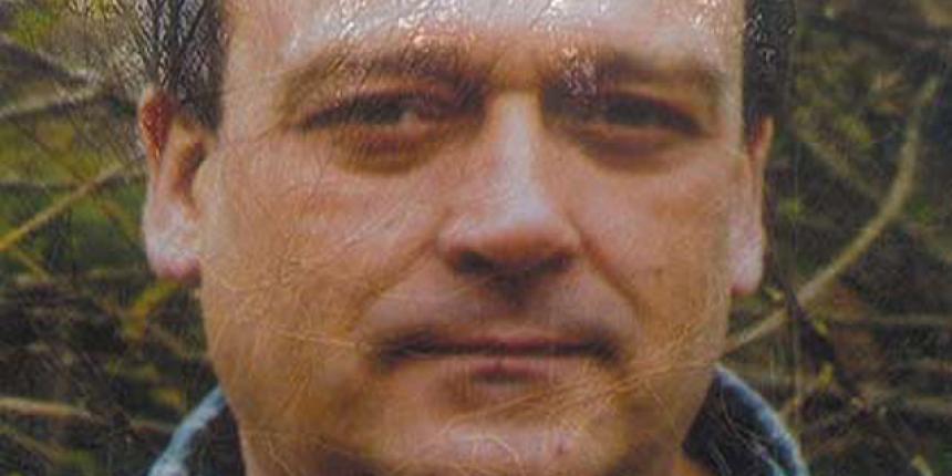 Sadistic sexual stalker John Taylor Killer in the Woods is born