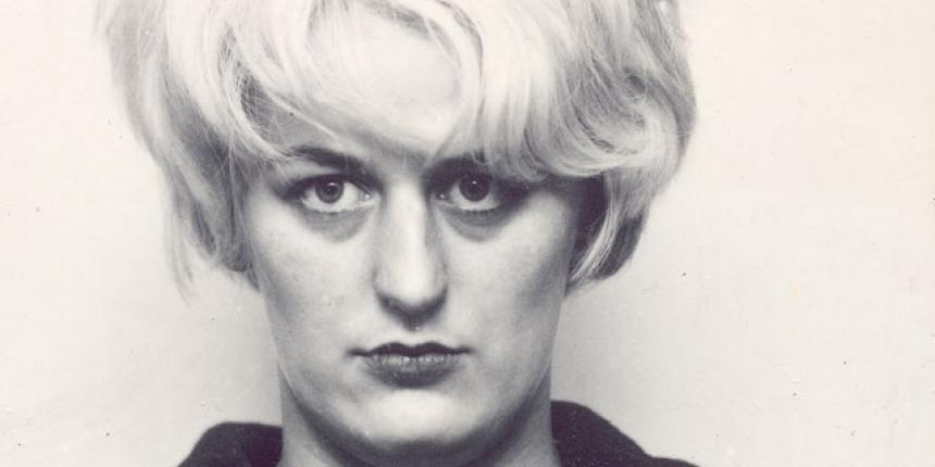 Police find first body on Moors, victim of Myra Hindley and lover