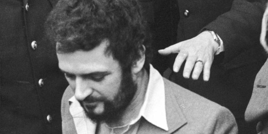 Mother of four Wilma McCann is first victim of Yorkshire Ripper